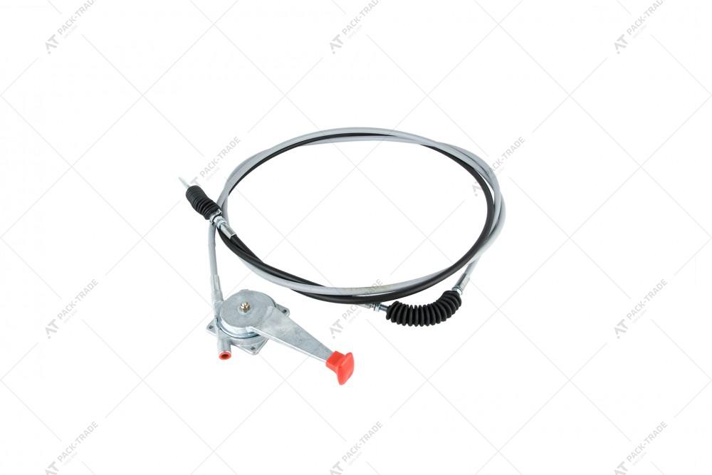 Кабель-трос газа 910/48800