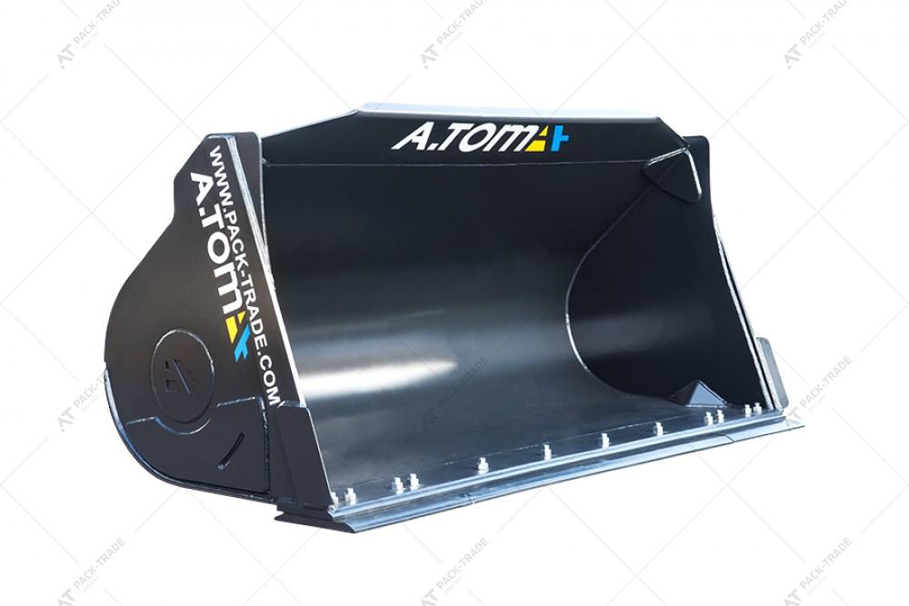 Ковш на фронтальный погрузчик A.TOM