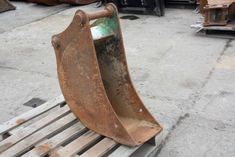 Ковш 30см JCB 3CX (117)