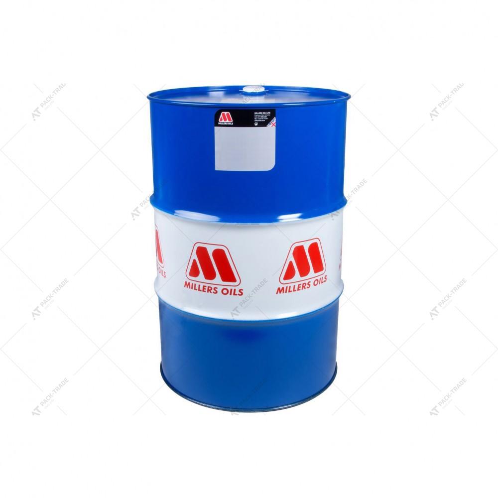 Масло гідравлічне Millers Oils Millmax 46 HV ZF 205 л. MILLERS OILS LTD MILLERS OILS LTD
