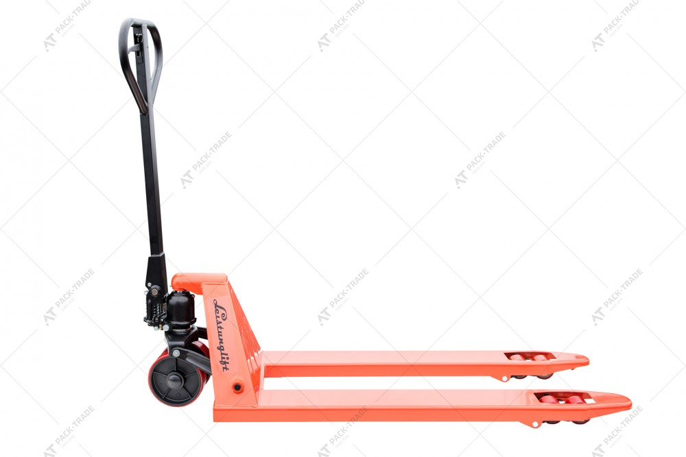 Тележка гидравлическая Leistunglift DFE-20 (колеса полиуретан)