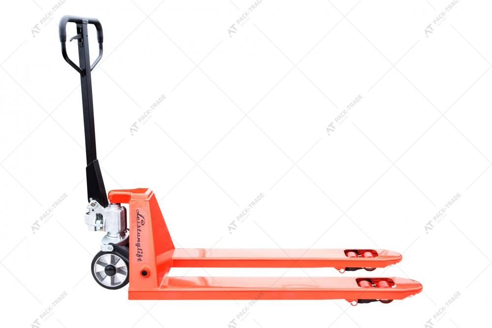 Тележка гидравлическая Leistunglift АС-25 (колеса резина)