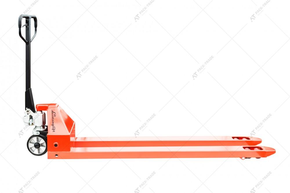 Візок гідравлічний Leistunglift АСL-35 (довжина вил 2000 мм )