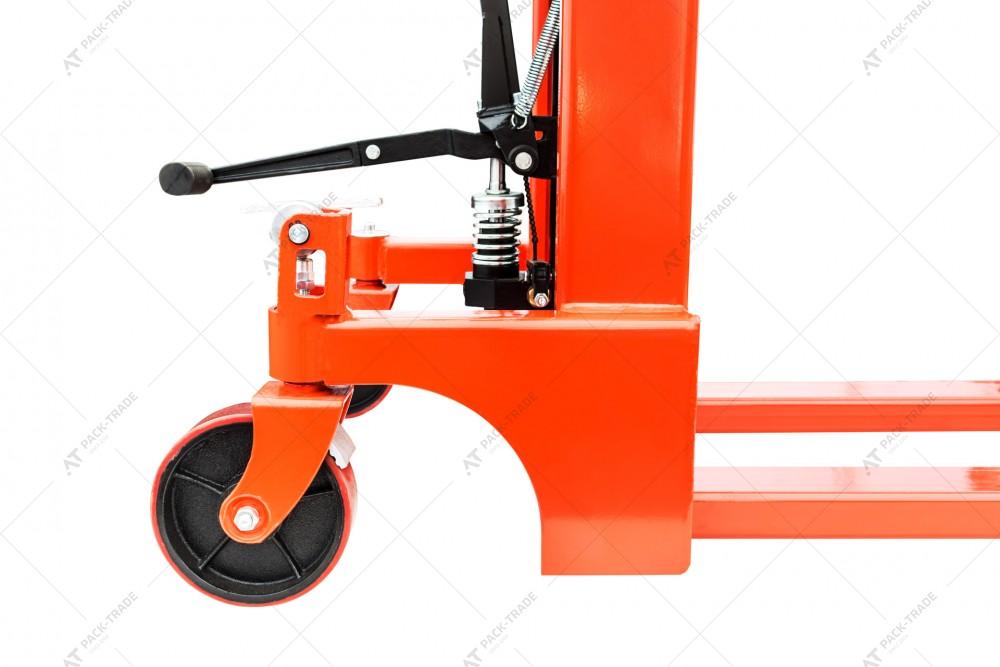 Штабелер гидравлический Leistunglift SFH 1516