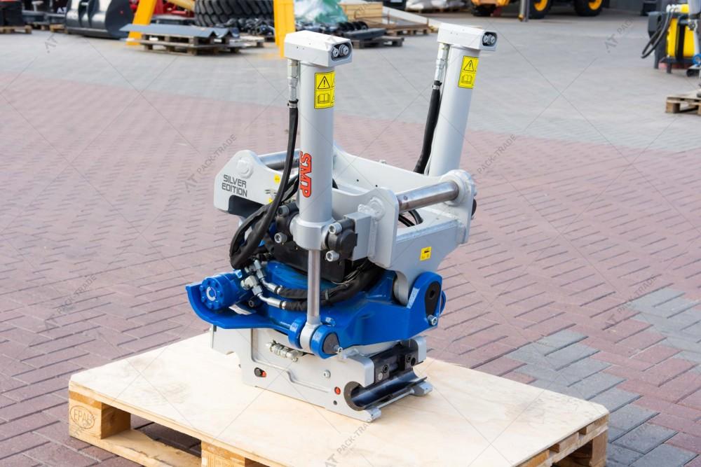 SMP Tiltrotators ST12 (8-12 тон)