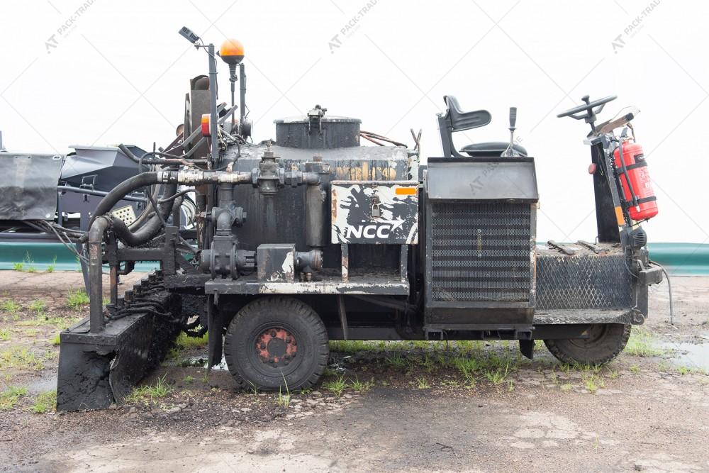 Гудронатор для асфальта Savalco HM10HD 2003 г. 5960 м/ч., №2710