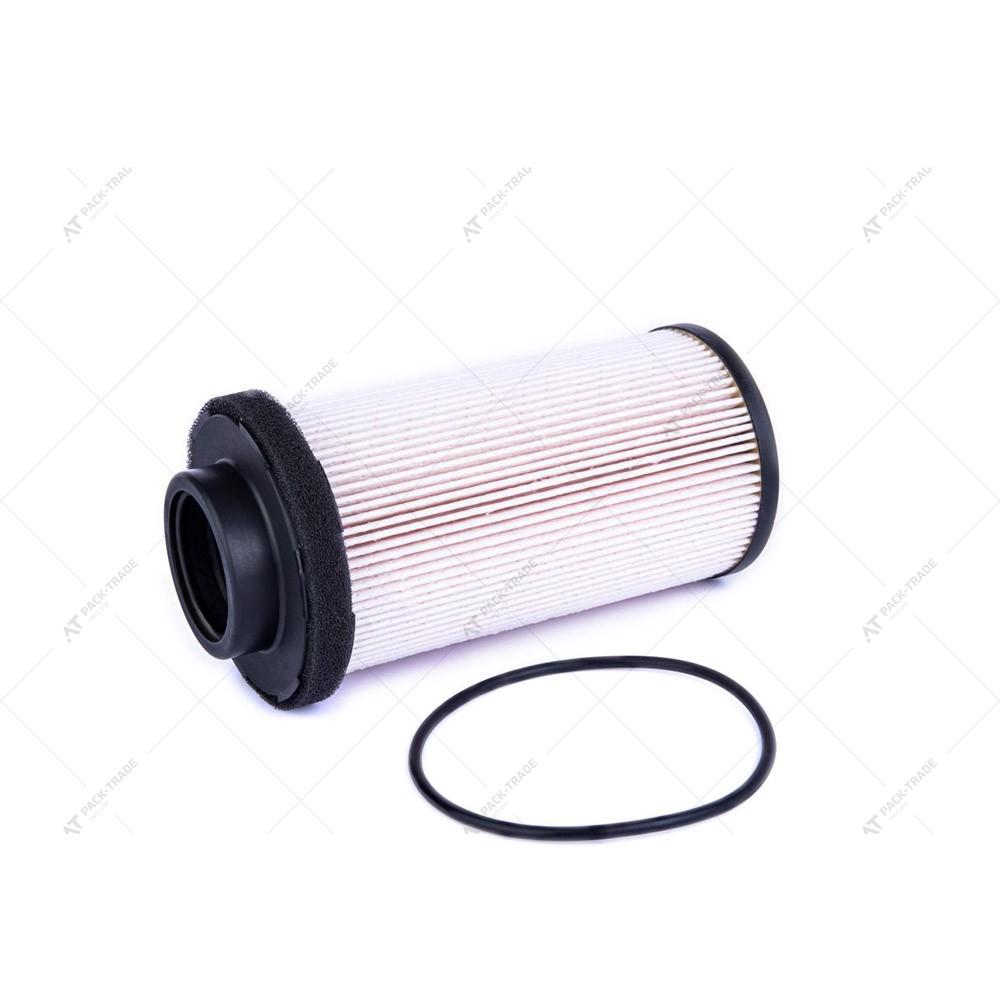 Фільтр паливний WP1570X (P550762, PU999/1X, 5410900051, 068709) PZL Sędziszów S.A.