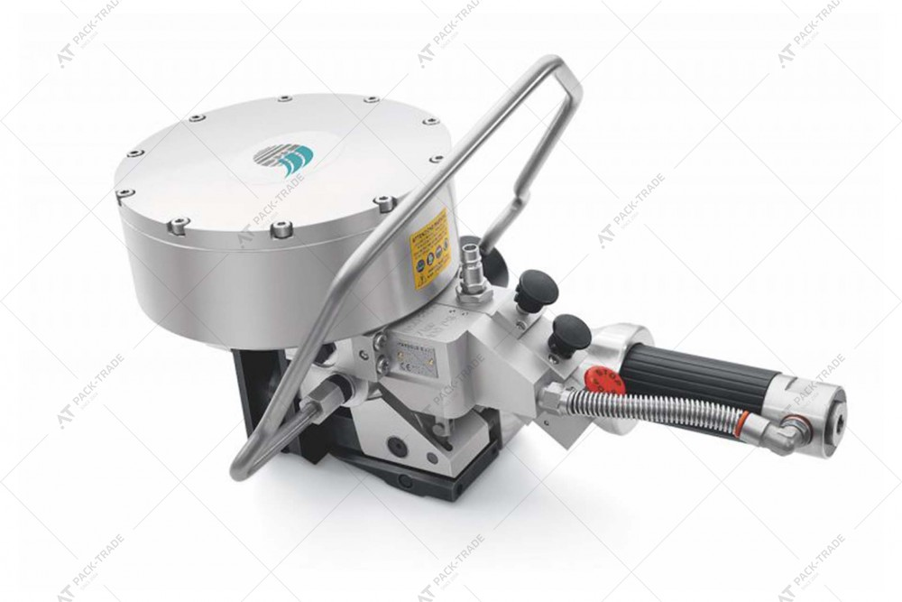Машинка для обвязки металлической лентой ITATOOLS ITA 52