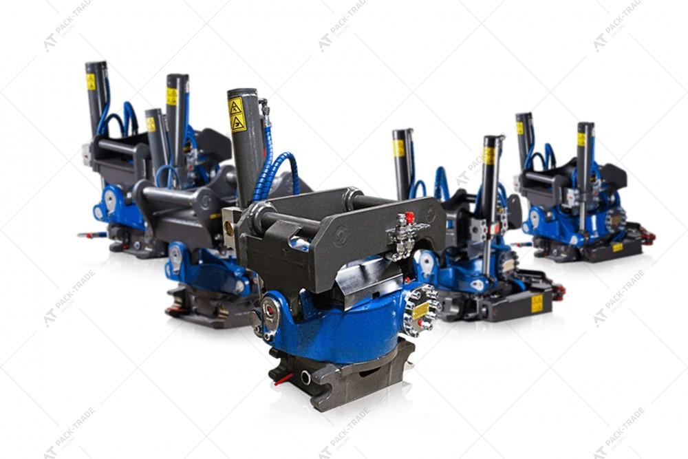SMP Tiltrotators ST6 (3-6 тон)