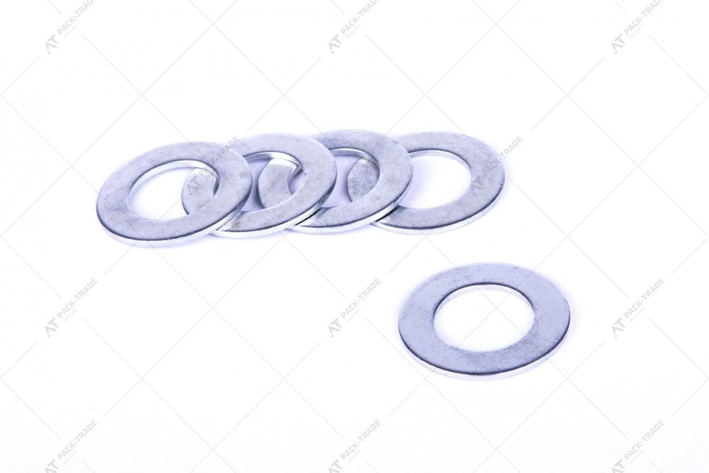 Шайба плоская М21 DIN125 WE05000014