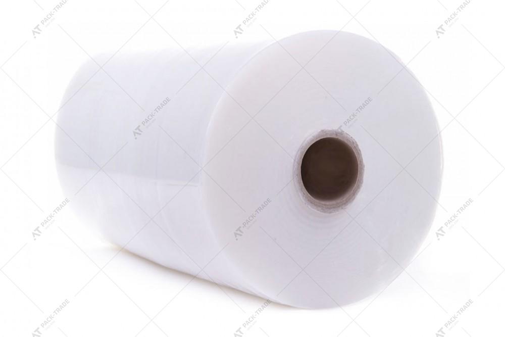 Стретч-плівка технічна 23 мкм JUMBO біла