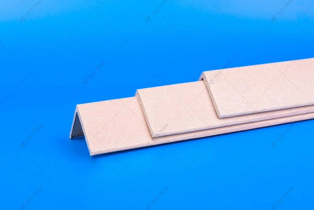 Уголок картонный 45*45*4*1000 зк454541 гп (1пал=5000шт)