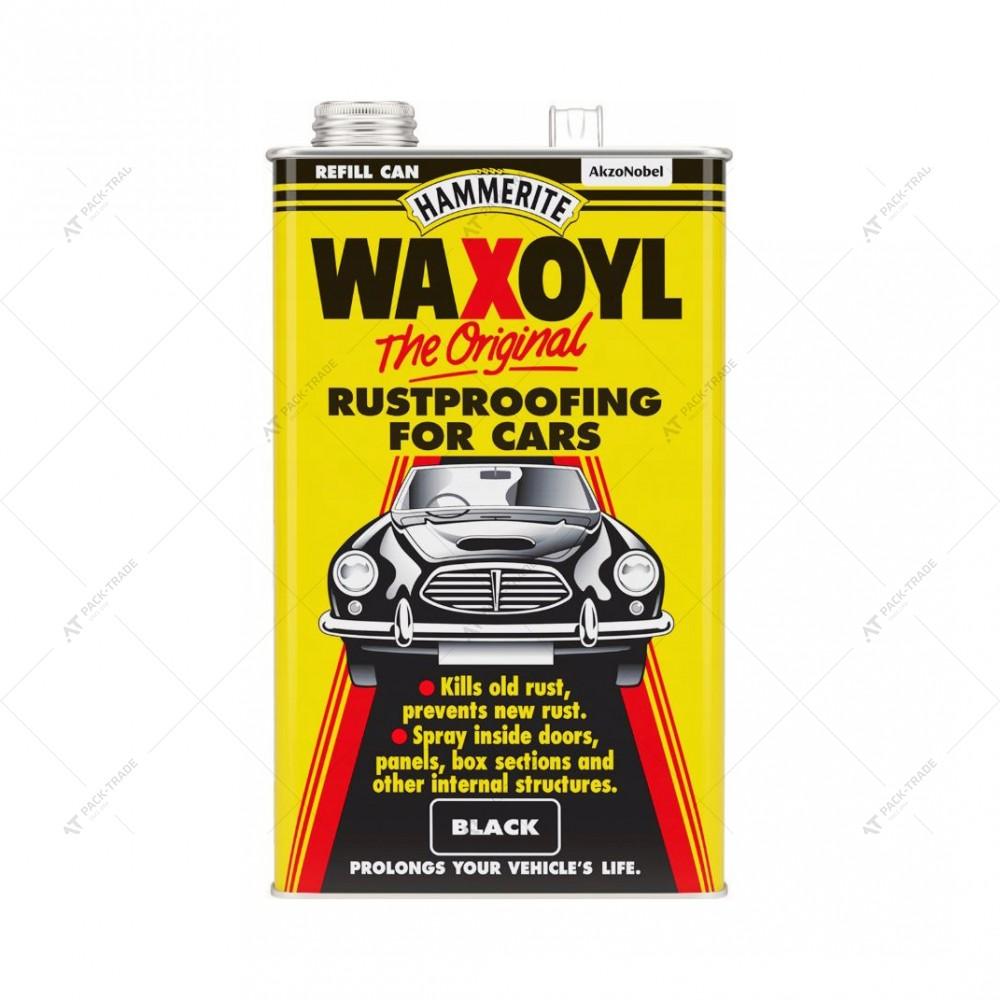 Смазка к стрелы Waxoyl 4004/0502 JCB
