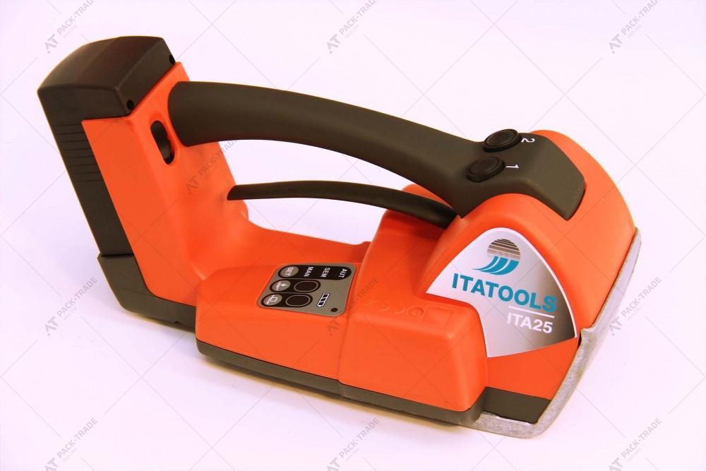 Автоматичний стреппінг інструмент ITATOOLS ITA 25