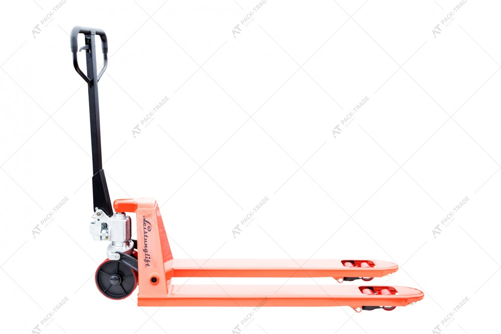 Тележка гидравлическая Leistunglift АС-25 (колеса полиуретан)