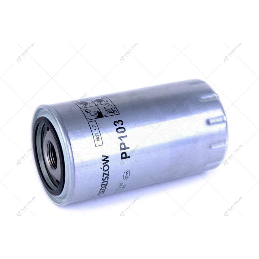 Фильтр масляный PP103 (P550520, W950/26, 2992242)