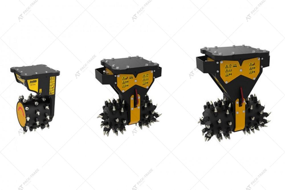 Навесная фреза MB Crusher серии MB-R