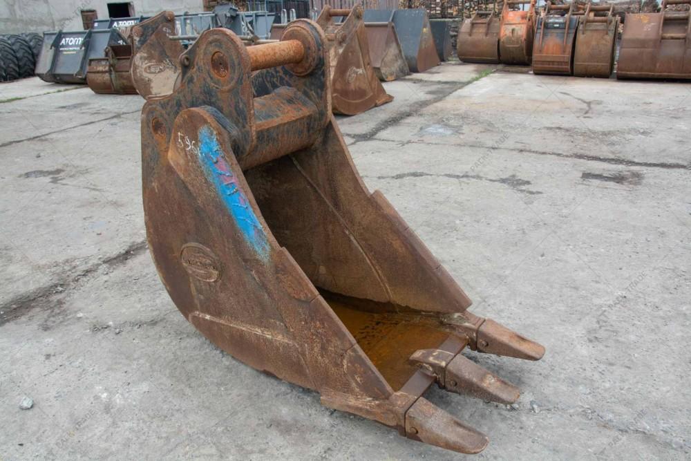 Ківш 60 см, 596 кг (125)