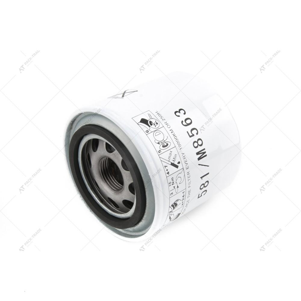Фильтр трансмиссионный 581/M8563