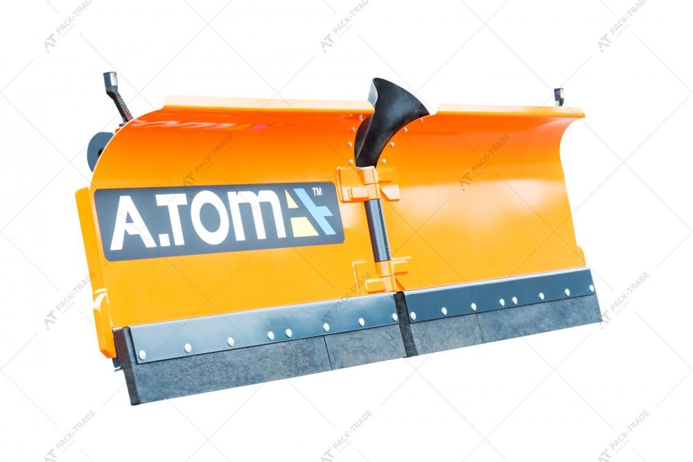Отвал для снега А.ТОМ SP 5-2500