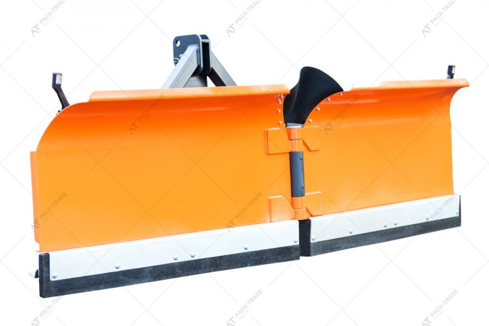 Отвал для снега А.ТОМ SP 3-3000 Cat 2,3