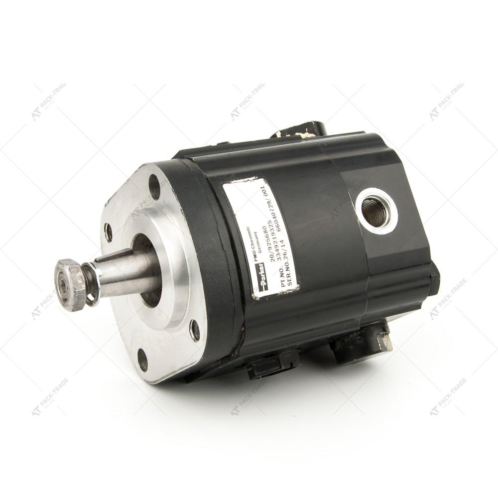 Motor ventilyatrom 20/925680 JCB
