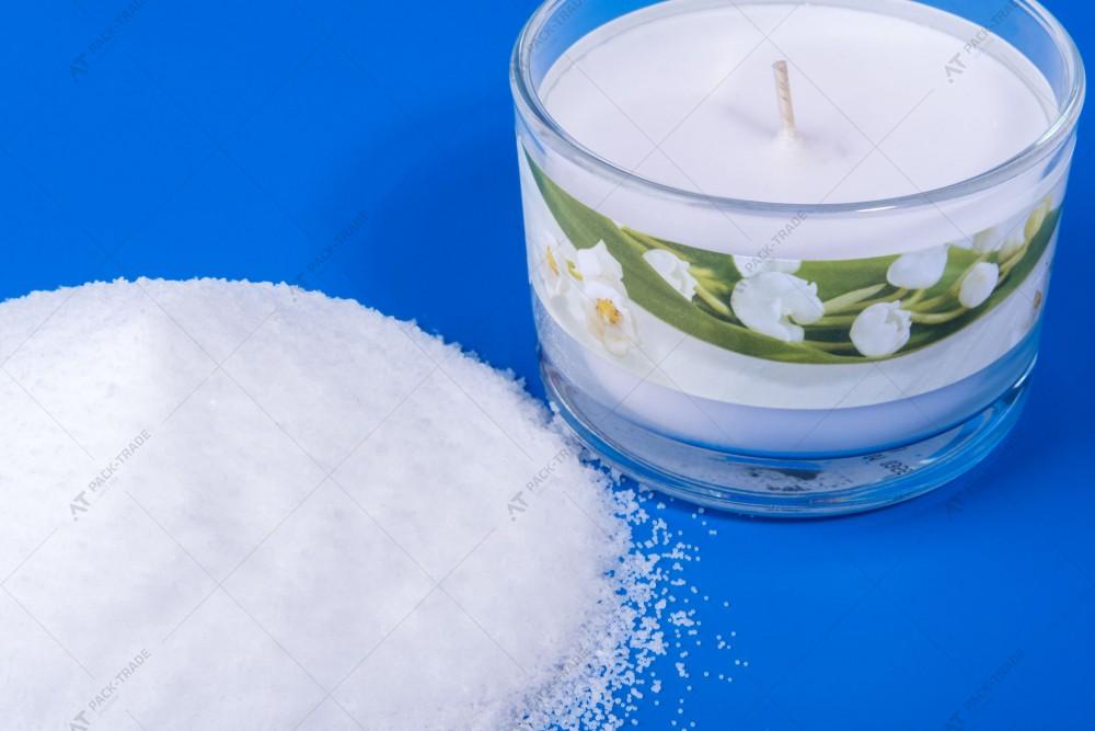 Воск свечной (петролатум)
