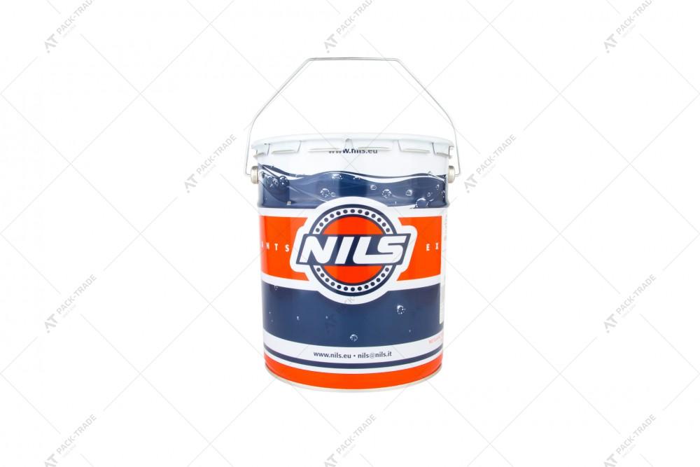 Смазка пластичная NILS KESOIL BIOSYNT (5кг)