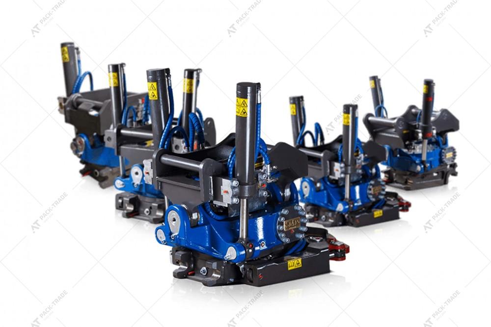 SMP Tiltrotators ST15 (10-15 тон)