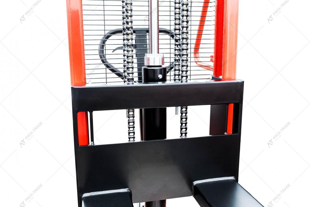 Штабелер гідравлічний Leistunglift SFH 1016