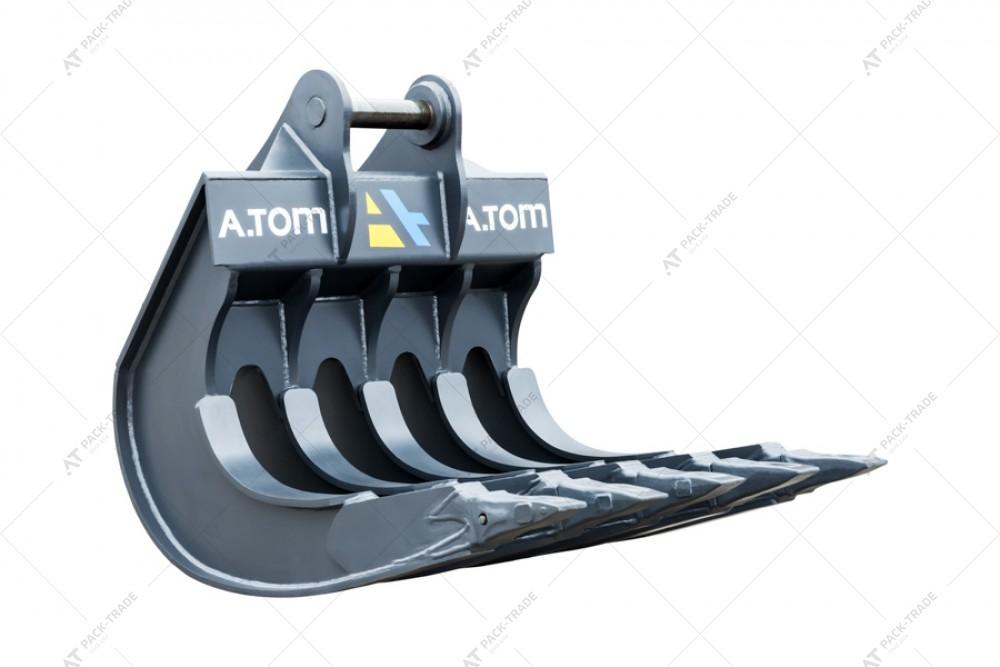 Корчеватель экскаваторный A.TOM