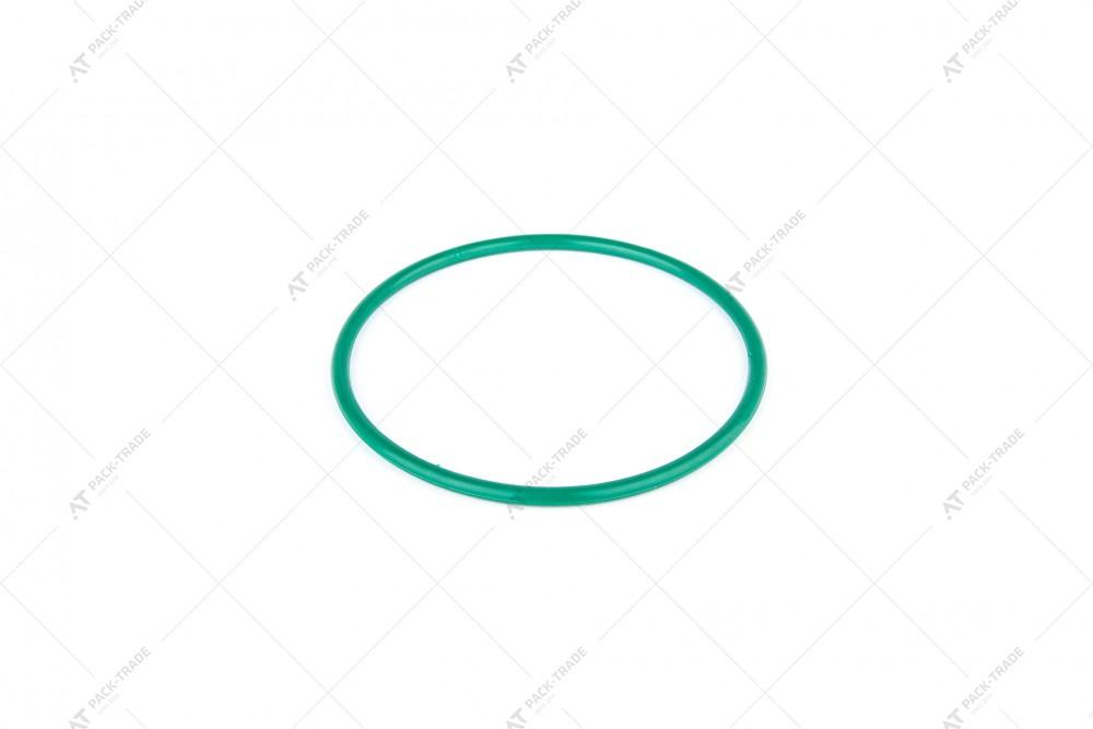 Кільце ущільнююче 2302/0316 Interpart