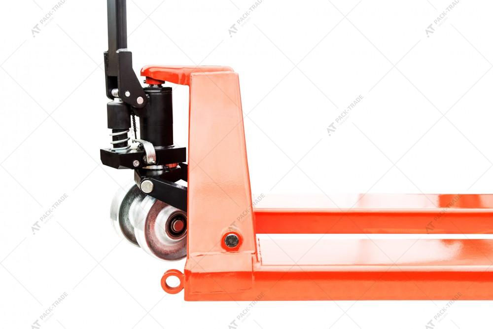 Рокла (гидравлическая тележка) Leistunglift SHL50S