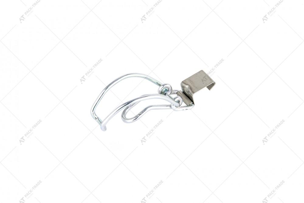 Защіпка кришки фільтра 580/12023 JCB